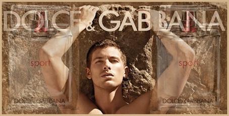 Мужские ароматы Dolce & Gabbana (Дольче и Габбана)