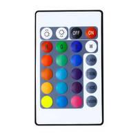 Контроллер RGB OEM 72Вт 6А-IR-24-MINI кнопки
