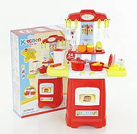 Кухня 889-50 (12) свет, звук, на батарейках, в коробке