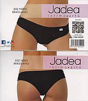 Трусы бразилиана  Jadea 502, Jadea 502 nero