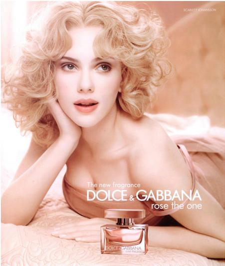 Женские ароматы Dolce & Gabbana лицензия