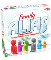 Алиас. Скажи иначе. Семейный (укр) (Alias Family (ukr)) настольная игра