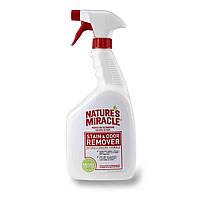 Nature's Miracle Универсальный уничтожитель пятен и запахов 945 мл