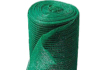 Сетка притеняющая теневая в рулоне ( затеняющая ) 75% - 3м\50м ( Китай )