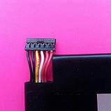Аккумулятор для планшета Asus Nexus7 3G me370tg 4270mAh 16Wh б/у, фото 2