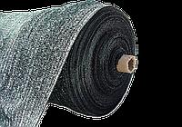 Сетка притеняющая теневая в рулоне ( затеняющая ) 80% - 6м\50м ( Польша )