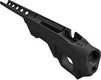 Ложа MDT LSS-XL для карабинов Howa 1500/Weatherby Vanguard Short Action. алюминий. черный