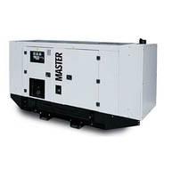 Трехфазный дизельный генератор AGT MASTER 105 JSA