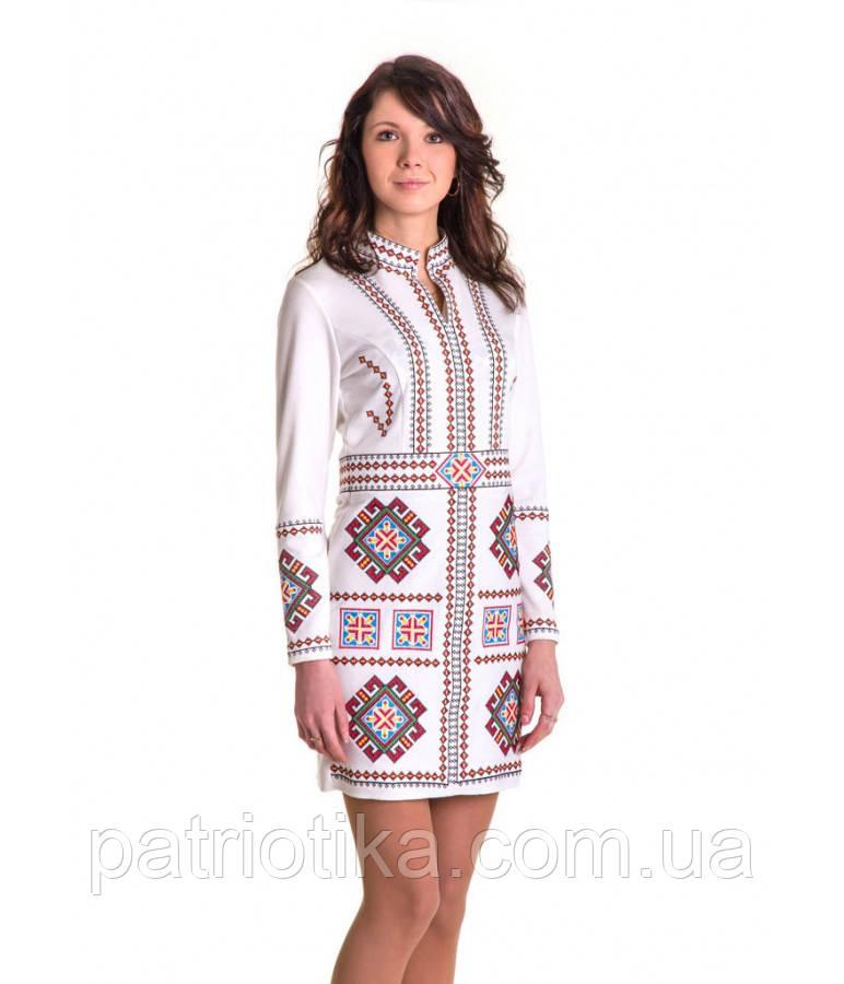 "Вишите плаття ""Карпатське"" М-1026-1 | Вишите плаття ""Карпатське"" М-1026-1"