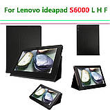 "Чехол Primolux для планшета Lenovo IdeaTab S6000 10.1"" Case - Black, фото 5"