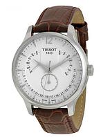 Часы мужские Tissot Tradition Perpetual Calendar T063.637.16.037.00