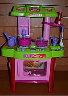 Детская интерактивная кухня