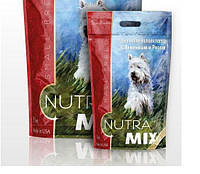 Nutra Mix Gold Small Breed Lamb & Rice 22,7 кг