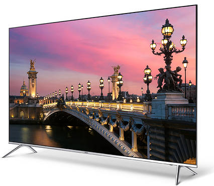 Телевизор Samsung UE60KS7000 (PQI 2100Гц, UltraHD 4K, Smart, Wi-Fi, ДУ Remote Control, T2/S2), фото 2