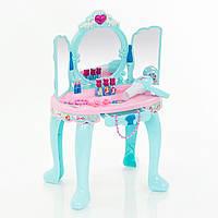 """Трюмо детское музыкальное 008-906 Холодное сердце """"Frozen"""""""