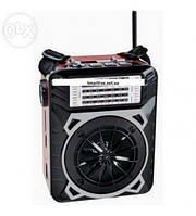 Радиоприемник GOLON RX-9122 c Фонариком (24) CD