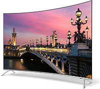 Телевизор Samsung UE55KS7580 (PQI 2200Гц, SUHD 4K, Smart, Wi-Fi, ДУ Remote Control, DVB-T2/S2)