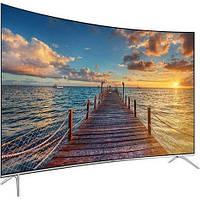 Телевизор Samsung UE55KS7502 (PQI 2200Гц, SUHD 4K, Smart, Wi-Fi, ДУ Remote Control, DVB-T2/S2)