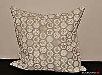 Декоративна наволочка на подушку, фото 1
