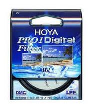 Фильтр Hoya UV Pro1 Digital 52mm / в магазине