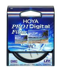 Фільтр Hoya UV Pro1 Digital 62mm