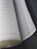Изоляционный материал Izolon 100 (air) - толщина полотна 2 мм.