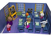 Школа свинки Пепы игровой набор 807, фото 1