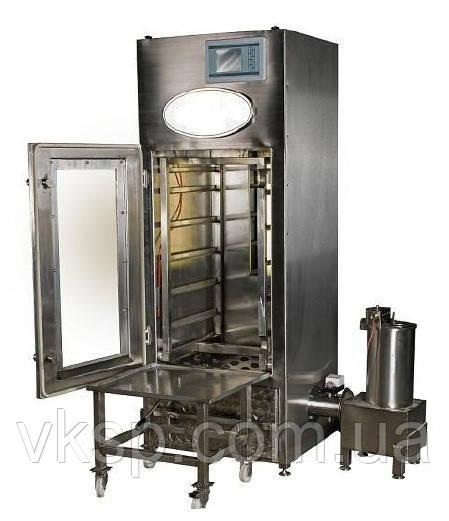 Коптильная мини-камера для небольших производств, Польша