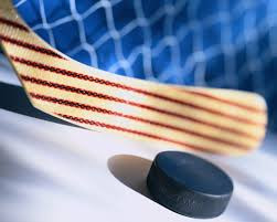 Ключки хокейні, шайби
