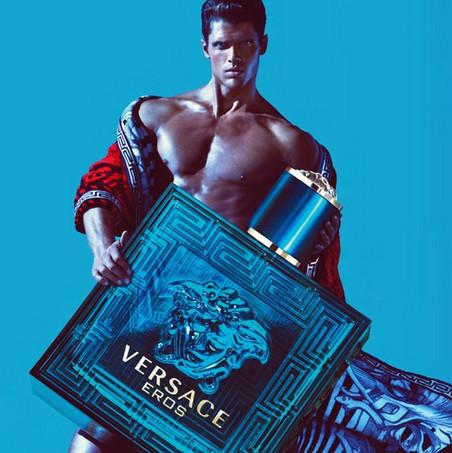 Мужские ароматы Versace (Версаче)