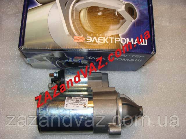 Стартер Электромаш (Херсон) Сенс на постоянных магнитах заводской оригинал 585.3708