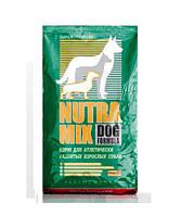 Nutra Mix Dog perfomance (зеленая) Актив 7,5 кг