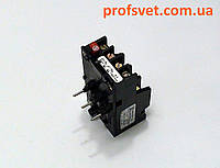 Реле тепловое РТЛ-1007 с регулировкой 1,5-2,6А, фото 1