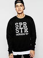 Спортивные свитера мужские  адидас,Adidas