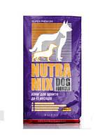 Nutra Mix Dog puppy д/щенков (Курица+лосось) 7,5 кг