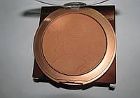 Бронзирующая пудра Golden Rose Bronzing Terra Powder spf 15 №02