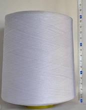 Швейная Нитка  20/2 1кг(16935 м) белая китай