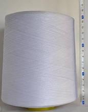 Швейная Нитка  20/3 1кг(11289м) белая китай