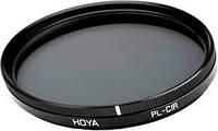 Фильтр Hoya TEK Pol-Circ.SLIM 58mm