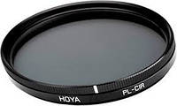 Фильтр Hoya HRT Pol-Circ.UV  77mm