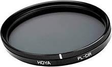 Фильтр Hoya HRT Pol-Circ.UV  77mm / на складе