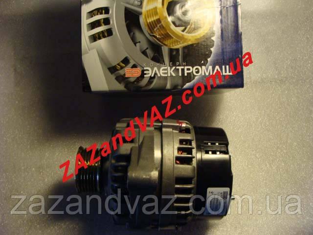 Генератор 85 А Электромаш Херсон 977.3701 Ваз 2108-21099 2110-2112 инжектор оригинал