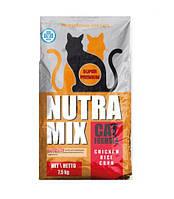 Nutra Mix PROFESSIONAL Adult Cat 9,07 кг