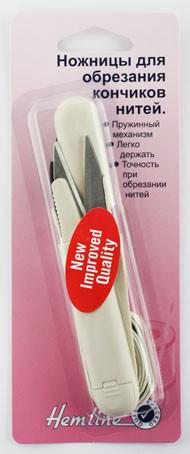 393 Ножницы для обрезания ниток.