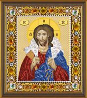 Д 6008 Господь Добрый Пастырь. Новая Слобода.. Наборы для вышивания бисером