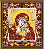 Д 6013  Пресвятая Богородица Корсуунская. Новая Слобода.. Наборы для вышивания бисером