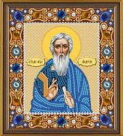 Д 6104 Св. Апостол Андрей Первозванный. Новая Слобода.. Наборы для вышивания бисером