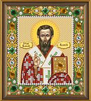Д 6108 Св. Василий Великий. Новая Слобода.. Наборы для вышивания бисером