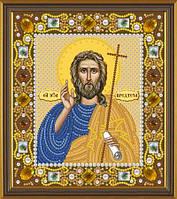 Д 6121 Святой Иоанн Предтеча. Новая Слобода.. Наборы для вышивания бисером