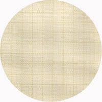 3465/2169 Канва Aida 18/70 Zweigart, кремовая с НЕсмываемой разметкой, ширина - 150 см., ткань для в.